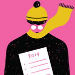 Gray Matter: How to Keep Your Resolutions