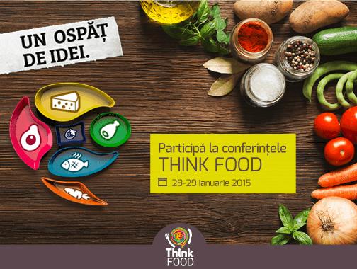 Think Food Generic