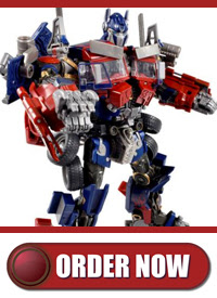 Transformers News: The Chosen Prime Newsletter for April 23, 2018