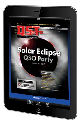 Digital QST 0817 Issue