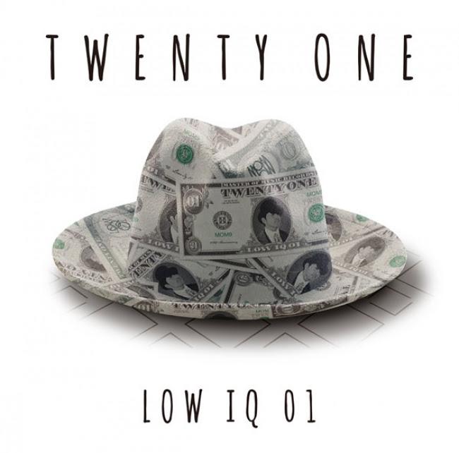 『TWENTY ONE』