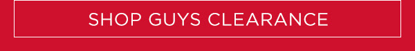Extra 30% Off All Guys Clearance
