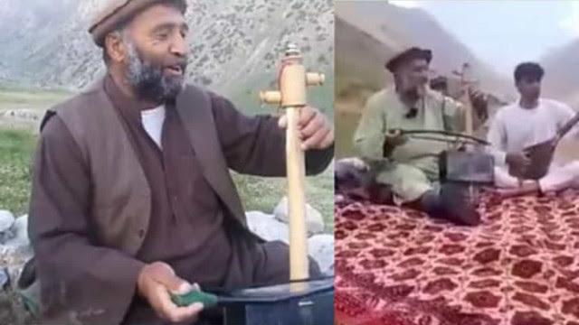 Assassinato de cantor pelo Talibã revive proibição da música no Afeganistão