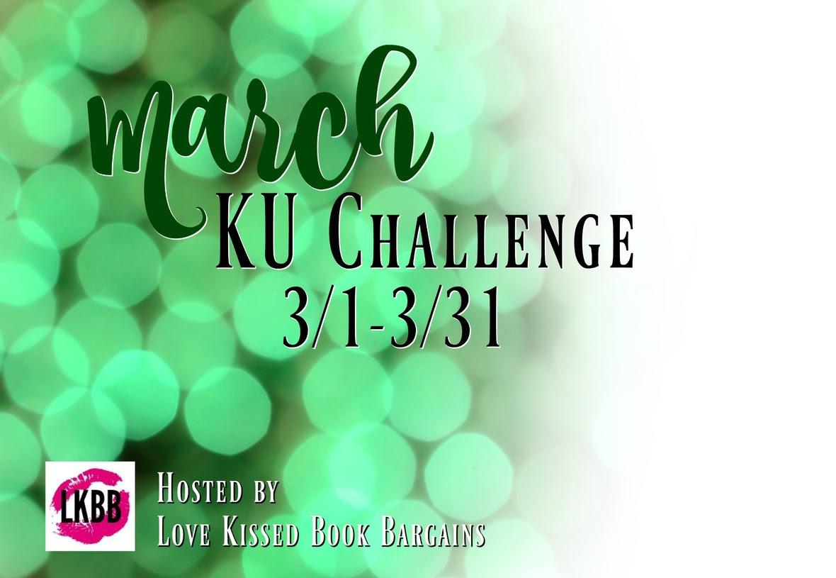 March KU Challenge