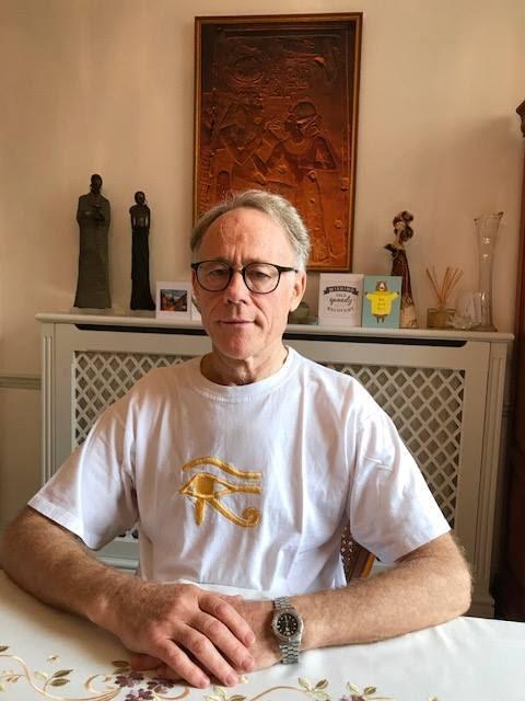Graham Hancock regresa de «las puertas de la muerte»  Artículo publicado en MysteryPlanet.com.ar: http://mysteryplanet.com.ar/site/