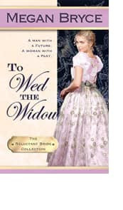 To Wed the Widow by Megan Bryce