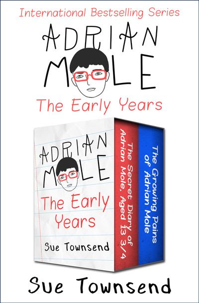 Adrian Mole, The Early Years