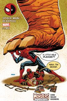 Spider-Man/Deadpool #1.1