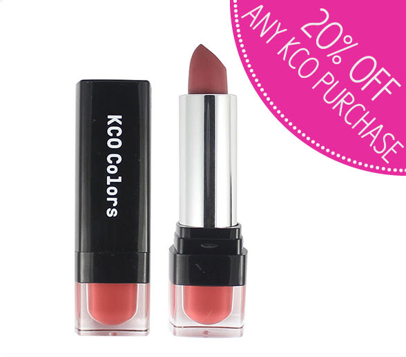 Shop at KCO Colors by Beauty Brands