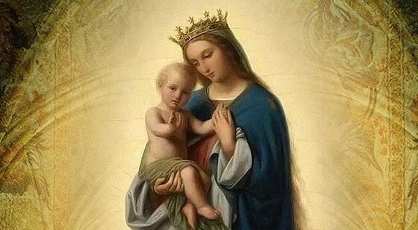 Conheça os maravilhosos efeitos da consagração ou escravidão de amor a Jesus por Maria nas nossas almas.