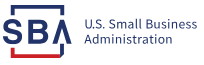 image of the small business administration logo