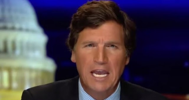 Watch As Tucker Carlson Takes Time To Completely Drop MAJOR BOMBSHELL Live On FOX News
