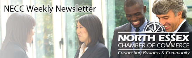 NECC Weekly Newsletter