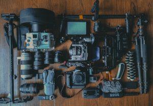 film gear video production nottingham creative video agency promotional video film production
