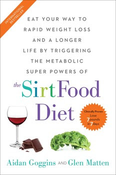 The Sirtfood Diet cover