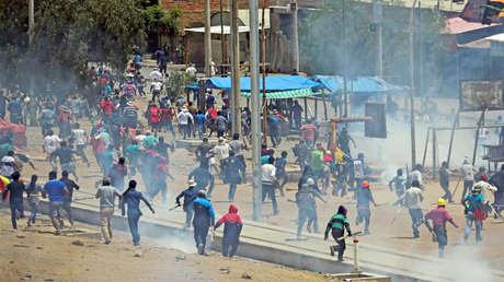 El mayor sindicato de Bolivia da ultimátum de 24 horas para restablecer el orden y no ir a una huelga generalizada
