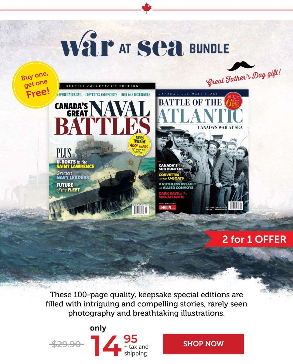 War at Sea Bundle