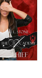 The Academy: Thief