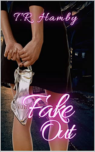 Cover for 'Fake Out'