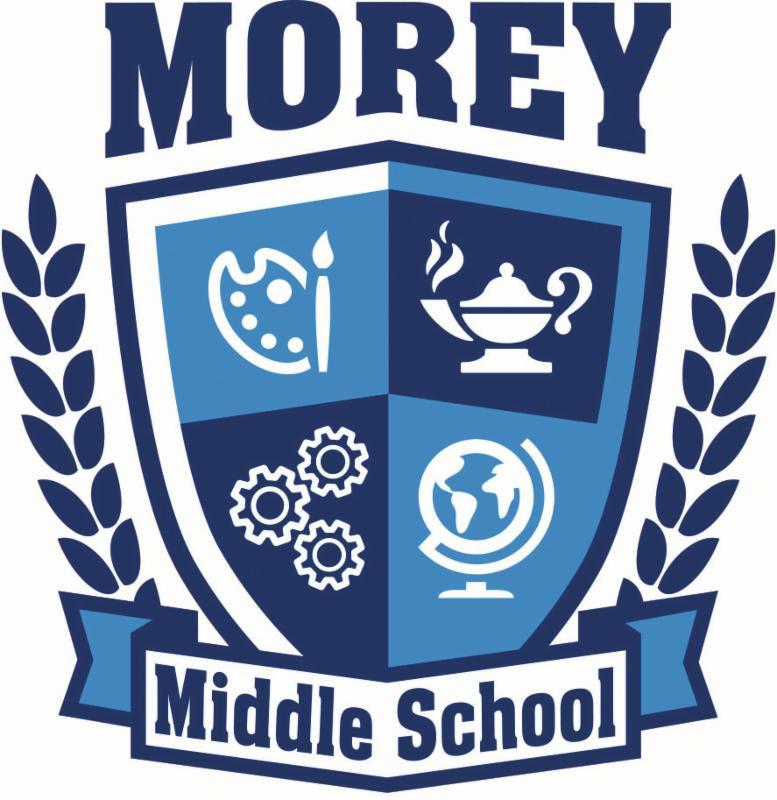 Morey Logo