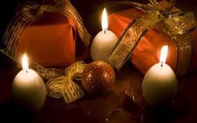 December Contemplation by Carol A. Lampman