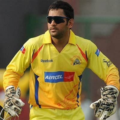 Chennai Super Kings ended the inaugural season of IPL as the runners-up.