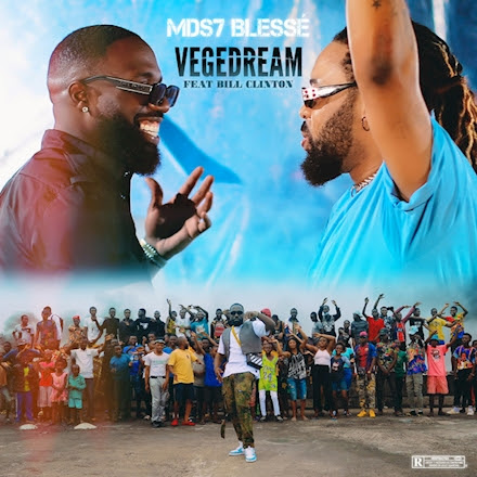 Cover Single Vegedream