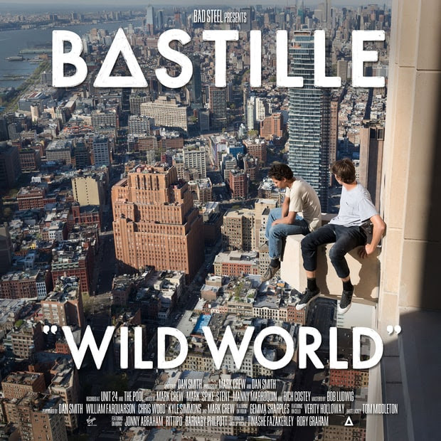 Image result for bastille wild world
