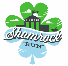 Kirkland Shamrock Run