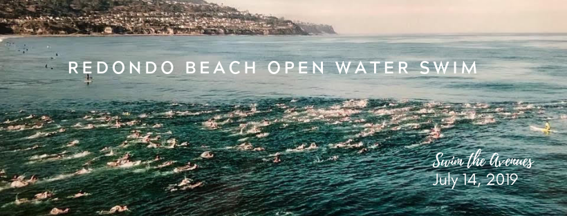 2nd Annual Redondo Beach Open Water Swim