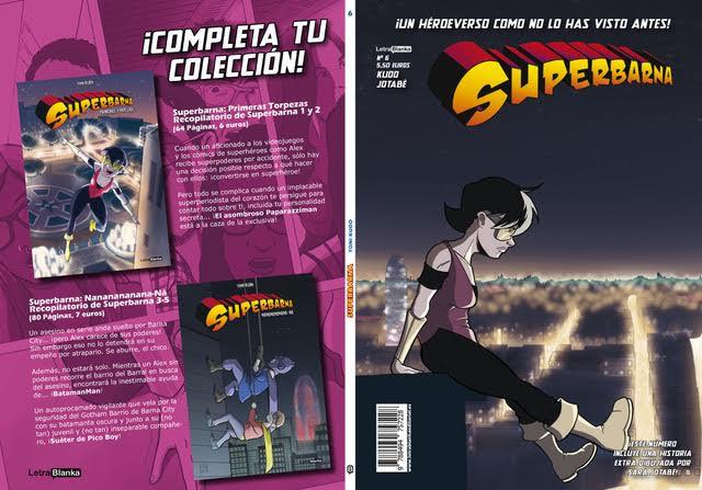 SUPERBARNA 06