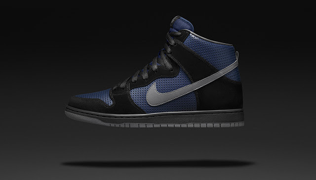 Tênis Nike SB Dunk High Premium OG Masculino
