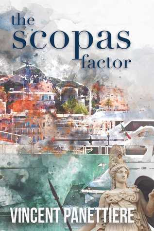 The Scopas Factor by Vincent Panettiere