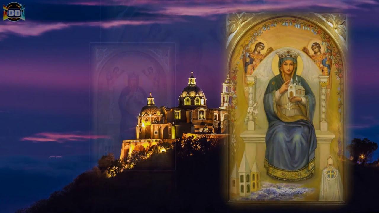 Litania do Maryi Matki Kościoła - YouTube