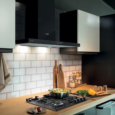 Gorenje home appliances