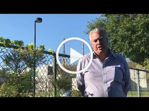 Burlingame & Dorner explain why they oppose the SungEel Incinerator in Endicott NY.