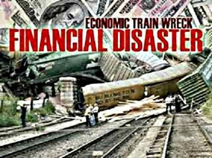 5 days before the Financial Collapse – Coming Chaos: No Banks, No Public Facilities, No Food and Rampaging Gangs of Desperate People