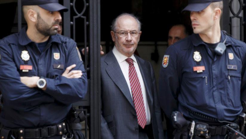 15MpaRato: Cómo un movimiento ciudadano consiguió meter al exdirector del FMI en la cárcel
