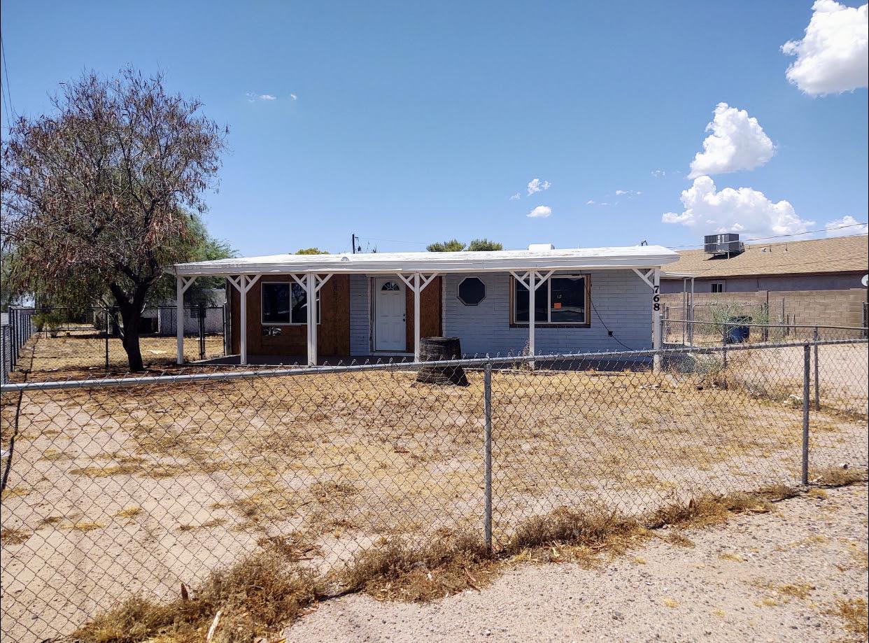 768 S Main Dr Apache Junction, AZ 85120  wholesale property listing