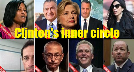 how-five-separate-fbi-cases-are-probing-virtually-every-one-of-clinton-s-inner-circle-and-their-families