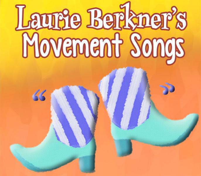 Laurie Berkner s Movement  Songs Cover Art RGB