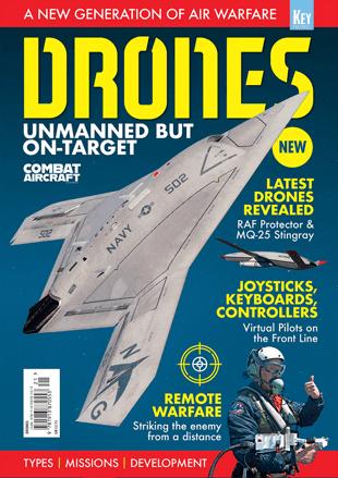 dronesx