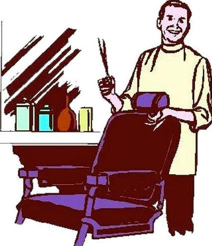 Barbeiro 1