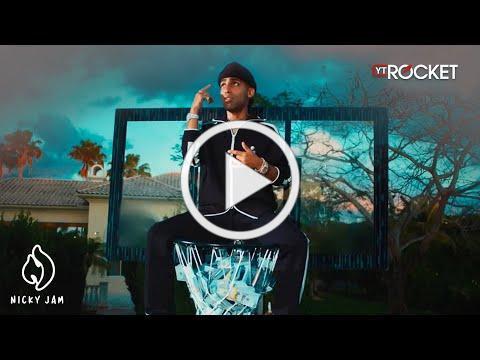 Ven Y Hazlo Tú 💰 - Nicky Jam x J Balvin x Anuel AA x Arcángel | Video Oficial