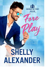 ForePlay by Shelly Alexander