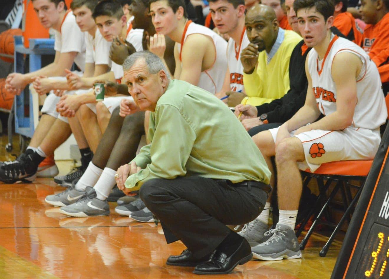 Coach Byron OA