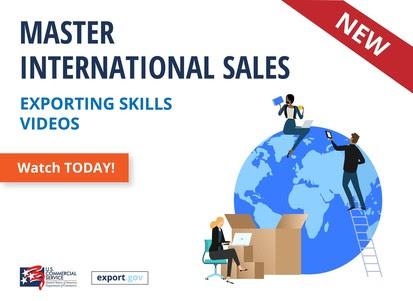 Exporting Skills