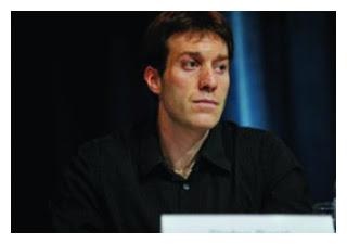 Stefan Baral, MD, MPH, FRCPC