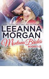 Montana Brides Box Set: Books 1–3