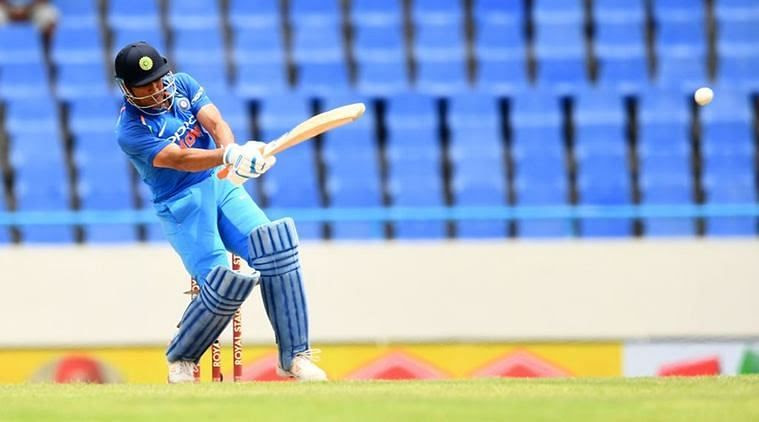 MS Dhoni can finish games with his slogging skills at the death